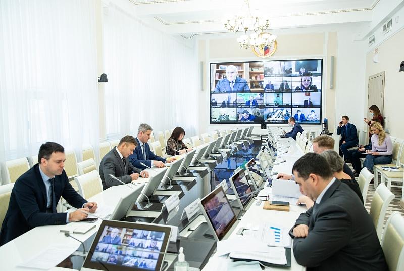 Минсельхоз предложил расширить возможность привлечения трудовых мигрантов в российский АПК
