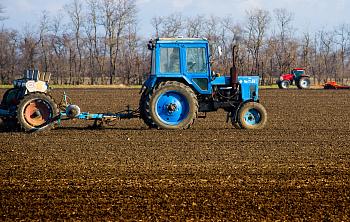 Краснодарский край стал лидером в ЮФО по приобретению сельхозтехники по программам АО «Росагролизинг»