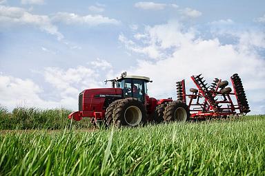 Кредитование сезонных полевых работ увеличилось на 15,3 %