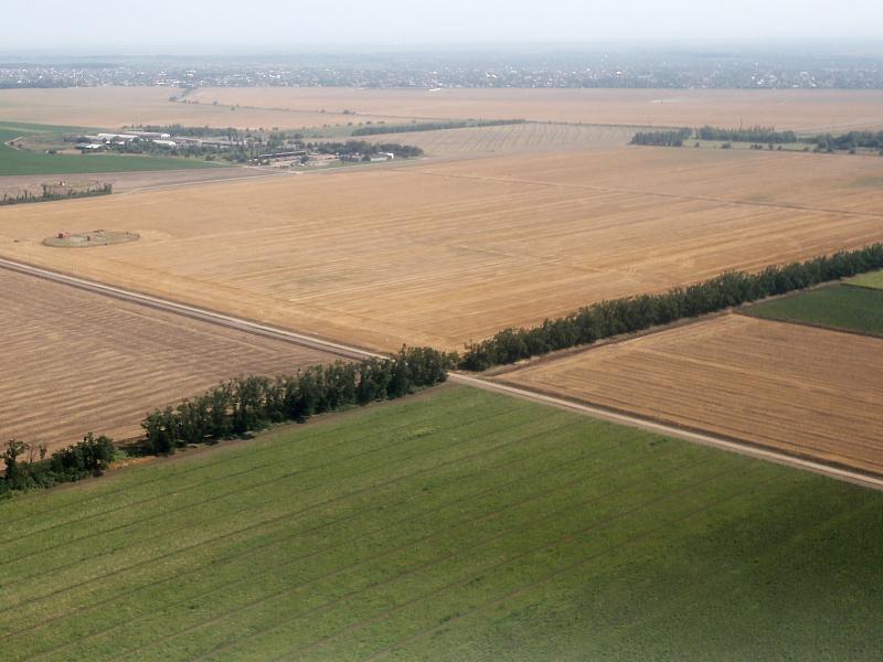 Предприятия АПК Краснодарского края примут участие в первой в России сельскохозяйственной микропереписи
