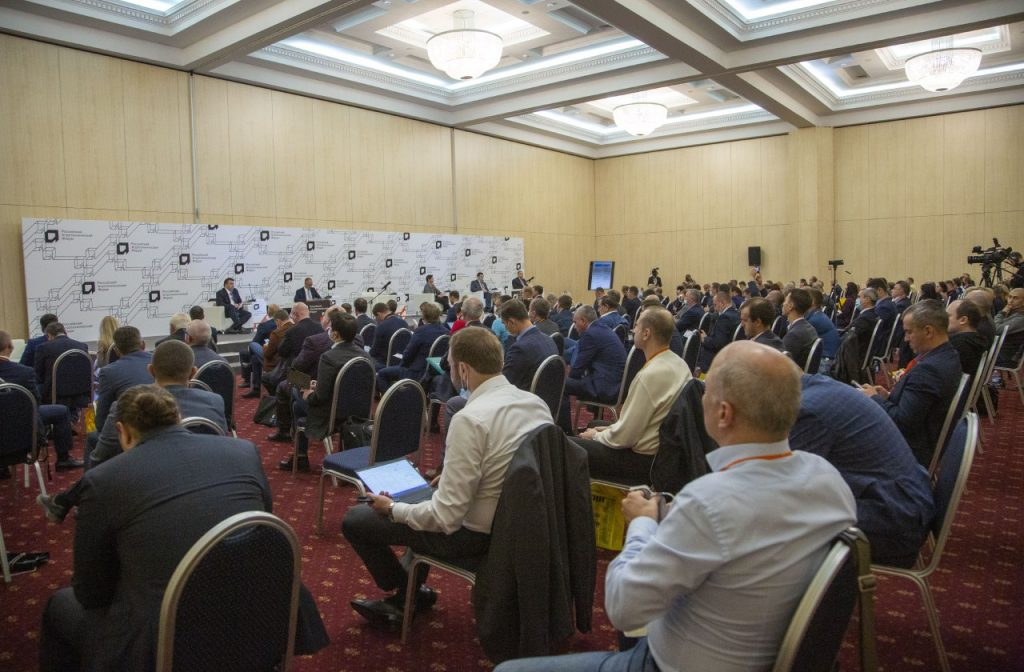 Российский агротехнический форум соберет ведущих игроков рынка сельхозмашиностроения в Москве