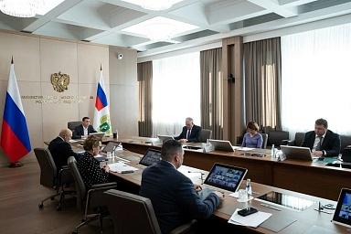 Дмитрий Патрушев: ключевая задача – завершить уборочные работы без потерь урожая